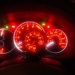 Defi Red Racer Boost Gauge Imperial 52mm 30 PSI (Part Number: )