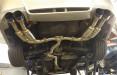 User Media for: Invidia Gemini R400 Single Layer Cat Back Exhaust w/Titanium Burnt Tips - Subaru WRX 2011-2014 / STI 2011-2014