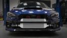 User Media for: COBB Tuning Front Mount Intercooler Kit Silver - Subaru STI 2015-2017