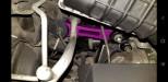 User Media for: Torque Solution Pitch Stop Mount Purple - Subaru Models (inc. 2002+ WRX/STI)