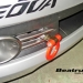 User Media for: Beatrush Front Tow Hook Red - Subaru WRX/STI 2008-2014
