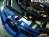 User Media for: Beatrush Radiator Cooling Panel - Subaru WRX/STi 2006-2007