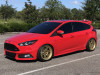 User Media for: BC Racing BR Series Extreme Low Coilovers - Ford Focus ST 2013+