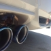 Invidia Q300 Cat Back Exhaust Titanium Tips (Part Number: )
