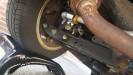 Whiteline Rear Sway Bar 22mm Adjustable (Part Number: )