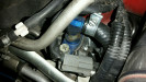 Tomei Fuel Pressure Regulator Fitting #8 Elbow 1/8NPT (Part Number: )