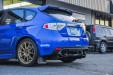 User Media for: Verus Engineering Rear Diffuser - Subaru 2008-2014 STI Hatchback / 2011-2014 WRX Hatchback
