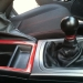 User Media for: COBB Tuning Delrin Shift Knob Red 5MT - Subaru 5MT Models (inc. 2002-2014 WRX)