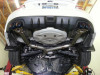 ETS Quiet Cat Back Exhaust System Titanium Tip (Part Number: )