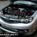 User Media for: Process West Front Mount Intercooler Kit - Subaru STI 2008-2014