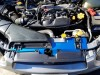 User Media for: Cusco Radiator Cooling Plate Blue - Subaru WRX/STi 2002-2005