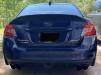 User Media for: OLM High Point Matte Black Duckbill Spoiler - Subaru WRX / STI 2015+