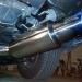 Invidia N1 Cat Back Exhaust Titanium Tip (Part Number: )
