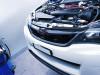 User Media for: Seibon Carbon Fiber S Style Grille - Subaru WRX 2011-2013 / STI 2011-2013