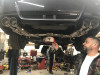 User Media for: Invidia Gemini R400 Single Layer Cat Back Exhaust w/Stainless Steel Tips - Subaru WRX 2010-2014 / STI 2011-2014