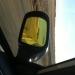 Prova Yellow Wide-View Door Mirrors (Part Number: )