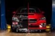 User Media for: COBB Tuning Front Mount Intercooler Core Black - Subaru WRX/STI 2015+
