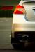 Rally Armor UR Mudflaps Black Urethane White Logo (Part Number: )