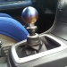 Kartboy Short Throw Shifter ( Part Number: KB-20-STI)