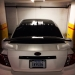 Subaru OEM Vortex Generator Sedan (Part Number: )