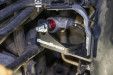 GrimmSpeed Master Cylinder Brace (Part Number: )