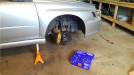 User Media for: EBC Brakes USR Series Sport Slotted Front Brake Rotors - Subaru Models (inc. 2002-2007 WRX / 2003-2008 Forester)