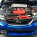 COBB Tuning SF Intake Black and Airbox ( Part Number: 715300BK)
