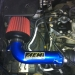 AEM Short Ram Intake Blue ( Part Number: 22-474B)