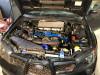 User Media for: Mishimoto Radiator Hose Kit Blue - Subaru WRX/STI 2002-2007