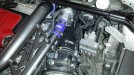 User Media for: COBB Tuning Silicone Turbo Inlet Black - Mitsubishi Evo X 2008-2015