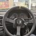 Sparco Steering Wheel 345 Black Leather (Part Number: )