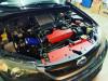 User Media for: COBB Tuning Short Ram SF Intake System Blue - Subaru WRX 2008-2014 / STI 2008+