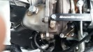 GrimmSpeed Subaru VF Series Turbo Wastegate Bracket (Part Number: )
