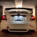 User Media for: Invidia Titanium Tip Racing Cat Back Exhaust Single Exit - Subaru WRX Sedan 2008-2014 / STI Sedan 2011-2014