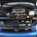 AEM Short Ram Intake Blue (Part Number: )