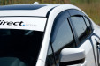 Subaru Window Rain Guards (Part Number: )