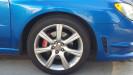 Eibach Pro-Kit Lowering Springs Sedan (Part Number: )