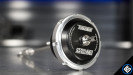 Turbosmart Internal Wastegate 12 PSI Black (Part Number: )