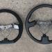 Prova D-Shaped Steering Wheel (Part Number: )