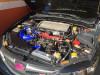 User Media for: Mishimoto Aluminum Coolant Expansion Tank - Subaru WRX 2002-2007 / STI 2004-2016