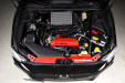 User Media for: GrimmSpeed Pulley Cover Red - Subaru WRX 2015+