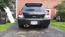 User Media for: COBB Tuning Cat Back Exhaust Stainless Steel - Subaru WRX/STi 2002-2007
