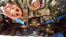 Gates Timing Belt Kit w/ Water Pump ( Part Number: TCKWP328)
