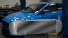 User Media for: COBB Tuning Front Mount Intercooler Silver - Ford Focus RS 2016+