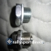 Dimple Magnetic Transmission Plug M18x1.5x12 (Part Number: )