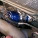 Turbosmart Recirculating Blow Off Valve Plumb Back Blue (Part Number: )