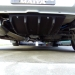 STI JDM Rear Diffuser (Part Number: )