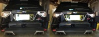 User Media for: Lamin-X Taillight w/ Reverse Cut Out Covers (Multiple Colors) - Subaru WRX/STI Hatchback 2008-2014