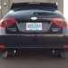 Invidia N1 Cat Back Exhaust Titanium Tips (Part Number: )