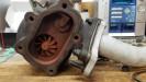Killer B Motorsport Hardened Uppipe Studs (Part Number: )